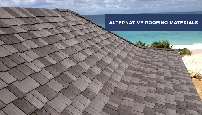 Alternative-roofing-materials